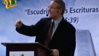 3.- ¿Juzgará el hombre a Dios?  (Job) – Pastor Esteban Bohr