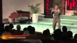 Tema 2 – La Gloria de Dios – UN MENSAJE PARA LOS TIEMPOS FINALES – Oliver Coronado