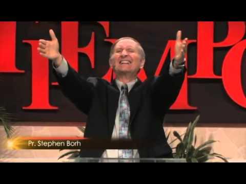 Tema 5 – Carne Santificada – Métodos Erróneos de Adoración – UN MENSAJE PARA LOS TIEMPOS