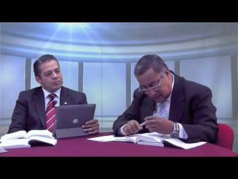 """Lección 4 – """"SEÑOR de todas Naciones (Amós)"""", ESCSAB-2013-04-27"""