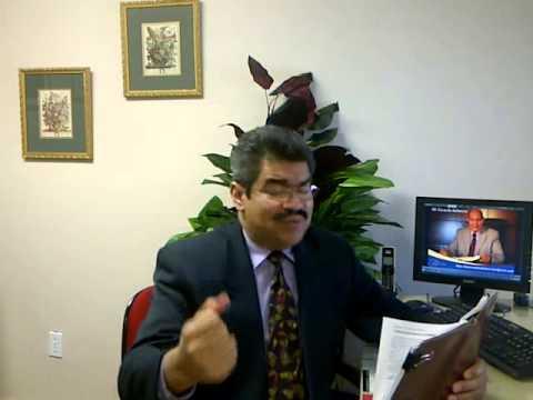 Leccion 05 – ¡Buscad a Jehová, y Vivid! (Amós) por Marlon Garcia