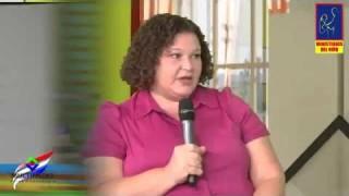 INFANTES – ÉNFASIS DEL MINISTERIO DEL NIÑO – SEGUNDO PRE TRIMESTRAL 2013