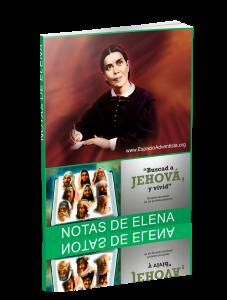 Notas de Elena - Libro - Segundo trimestre 2013 - Escuela Sabática