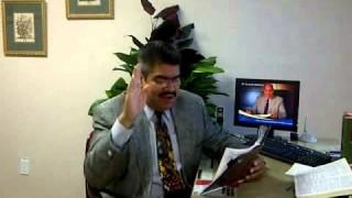 Leccion 9: El Día De Jehová (Sofonías) Por Marlon Garcia