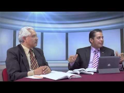 """""""El mejor Don del Cielo (Zacarías)"""",""""Lección # 12 ESCSAB 2013-06-22″"""