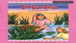INFANTES – TERCER TRIMESTRE 2013