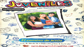 JUVENILES – TERCER TRIMESTRE 2013