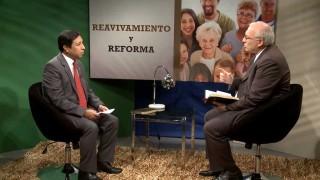 Bosquejo de la Escuela Sabática 1: Reavivamiento nuestra mayor necesidad 3º Trim/2013