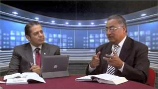 """""""La Palabra : el fundamento del reavivamiento"""",""""Lección # 3 ESCSAB 2013-07-20″"""