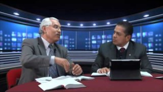 """""""13 EL REAVIVAMIENTO PROMETIDO : Misión Divina Cumplida"""",""""Lección # 13 ESCSAB 2013-09-28″"""