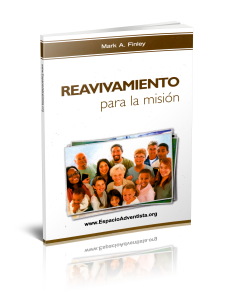 06 Libro Complementario -Reavivamiento y Reforma - 3er. Trimestre 2013