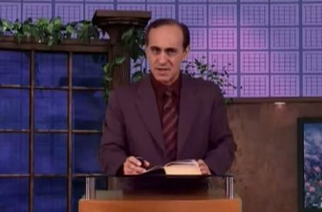 10/13 – Evitar la marca – SERIE: UN NUEVO AMANECER CON JESÚS – Pr. Robert Costa