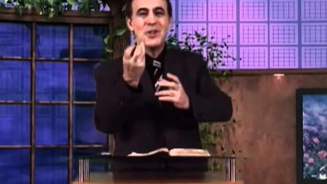 13/13 – Dios interviene – SERIE: UN NUEVO AMANECER CON JESÚS – Pr. Robert Costa