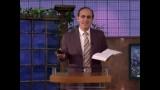 1/13 – Nuevo amanecer – SERIE: UN NUEVO AMANECER CON JESÚS – Pr. Robert Costa