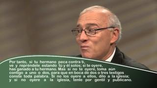 Bosquejo – Lección de Escuela Sabática 12: Reforma: sanar relaciones rotas 3º Trim/2013