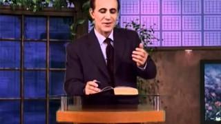 3/13 – Sufre la gente – SERIE: UN NUEVO AMANECER CON JESÚS – Pr. Robert Costa