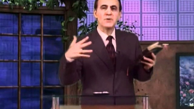 4/13 – Tantas religiones – SERIE: UN NUEVO AMANECER CON JESÚS – Pr. Robert Costa