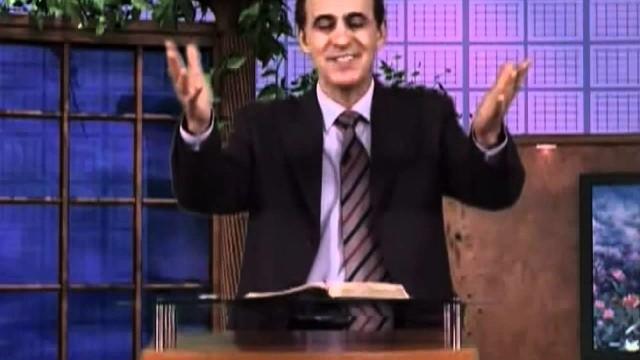 5/13 – Como comenzar – SERIE: UN NUEVO AMANECER CON JESÚS – Pr. Robert Costa