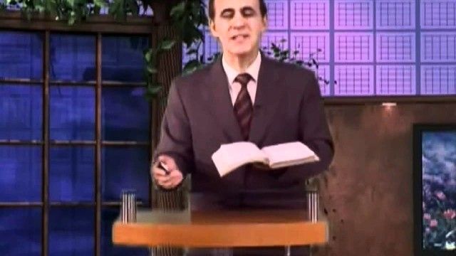 6/13 – La pregunta – SERIE: UN NUEVO AMANECER CON JESÚS – Pr. Robert Costa