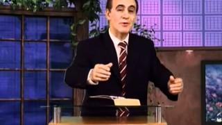 7/13 – El juicio de Dios – SERIE: UN NUEVO AMANECER CON JESÚS – Pr. Robert Costa