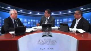 """Lección 5 """"La Expiación : ofrenda de purificación"""",""""ESCSAB 2013-10-26″"""