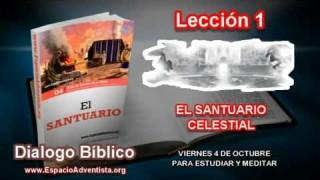 Dialogo Bíblico | Viernes 4 de octubre 2013 | Para estudiar y meditar