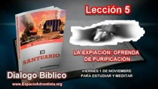 Dialogo Bíblico   Viernes 1 de noviembre 2013   Para estudiar y meditar