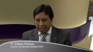 Lección 5 Escuela Sabática: La Expiación Ofrenda de Purificación – 4º Trim/2013 | Iglesia Adventista