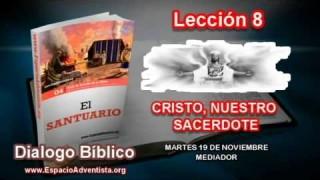 Dialogo Bíblico   Martes 19 de noviembre 2013   Mediador