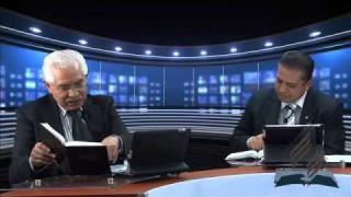 """""""10 El Día de la Expiación Escatológico"""",""""Lección # 10 ESCSAB 2013-12-07″"""