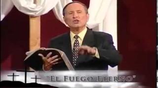 11/12 | El fuego eterno | Serie: Textos Difíciles sobre el Estado de los Muertos