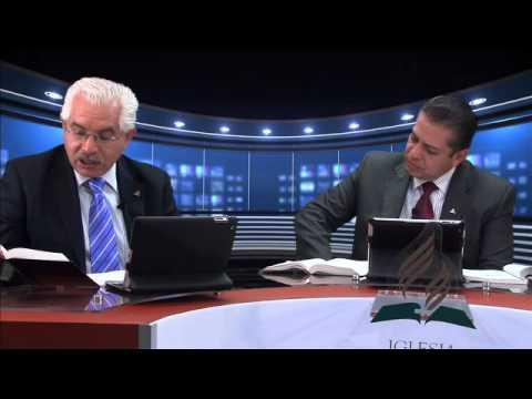 """""""9 El Juicio previo al Advenimiento"""",""""Lección # 9 ESCSAB 2013-11-30″"""