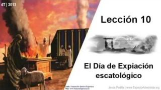 """Lección 10   Lunes 2 de diciembre 2013   """"¿Hasta cuándo?"""""""