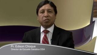 Lección 6 | Escuela Sabática: El Día de la Expiación 4º Trim/2013 | Iglesia Adventista
