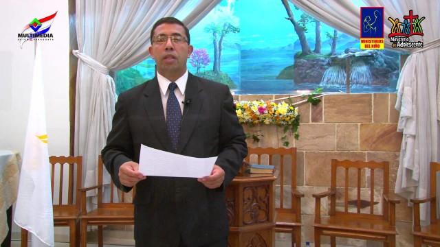 Tema: Reverencia – Pretrimestral 2014 – Unión Paraguaya.