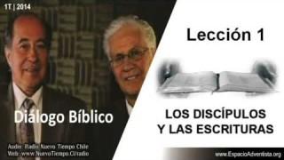 Diálogo Bíblico | Lunes 30 de diciembre 2013 | La autoridad de las Escrituras