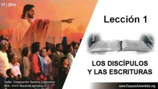 Lección 1 | Jueves 2 de enero 2014 | La Generación Siguiente
