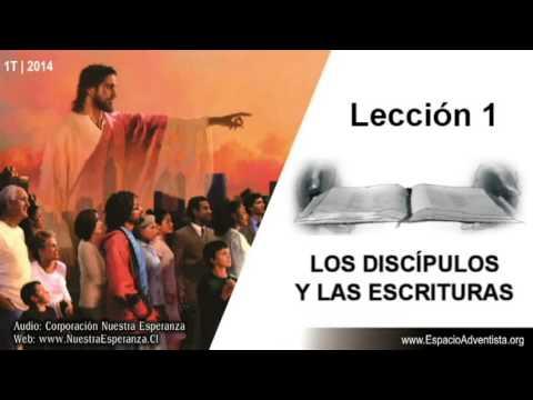 Lección 1   Lunes 30 de diciembre 2013   La autoridad de las Escrituras