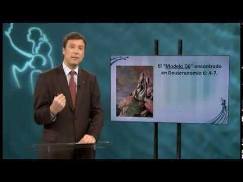 3 | Sociedad con los padres – Curso de Liderazgo (Nivel 3) | Iglesia Adventista