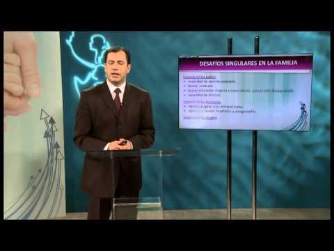 6 | Ministerio de los niños con necesidades especiales y cómo incluirlos – Curso de Liderazgo(3)