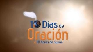 8 | Orar por una entrega obediente – 10 días de oración y 10 horas de ayuno | Iglesia Adventista