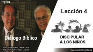 Diálogo Bíblico   Domingo 19 de enero 2014   La ventaja del niño hebreo