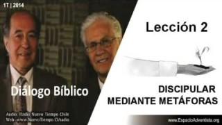 Diálogo Bíblico   Domingo 5 de enero 2014   Ejemplos del Antiguo Testamento