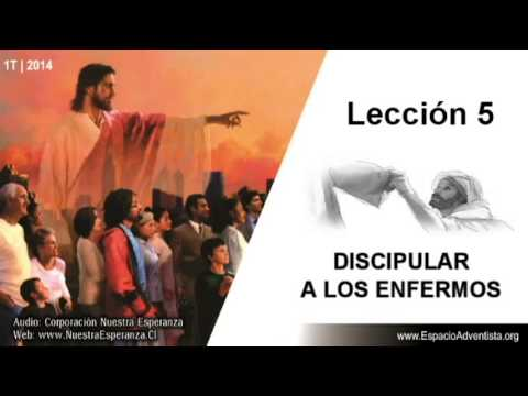 Lección 5   Miércoles 29 de enero 2014   La resurrección y la vida