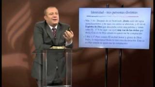 Video #1: Capacitación Teológica para Líderes | Iglesia Adventista