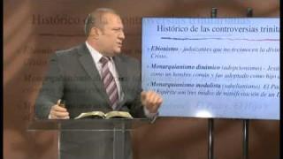 Video # 2: Capacitación Teológica para Líderes   Iglesia Adventista