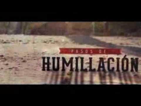 Viñeta #2: Pasos de humillación – Semana Santa 2014