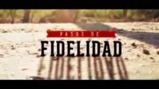 Viñeta #5: Pasos de Fidelidad – Semana Santa 2014