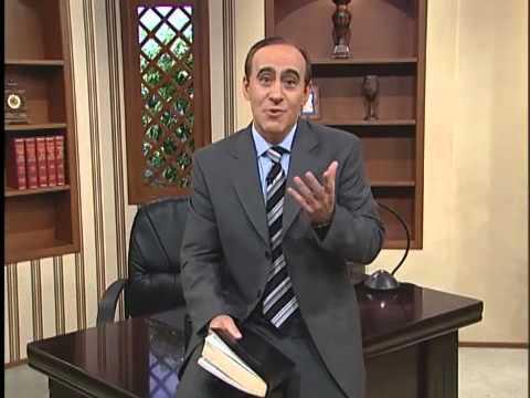 ¿Como es Dios?   Programa semanal 2014-02-02   Escrito está