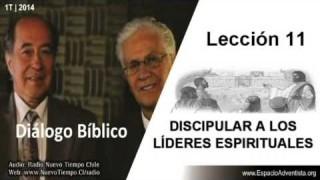 Dialogo Bíblico | Lunes 10 de marzo 2014 | Conocimiento y experiencia – Parte 1